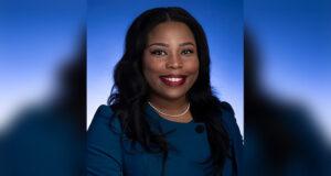 Katrina Robinson Tennessee state senator