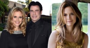 Kelly Preston dead: