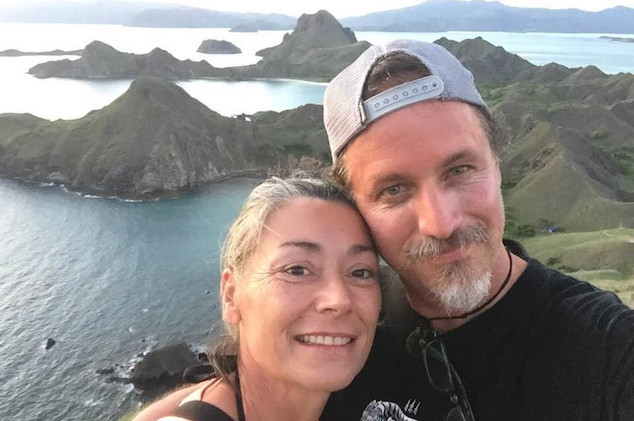 French teacher living in Indonesia killed near Narbonne by her diving instructor husband