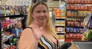 NRA Karen
