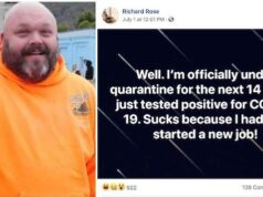 Richard Rose Port Clinton Ohio