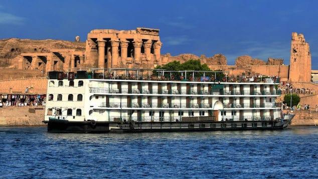 River Nile Cruises