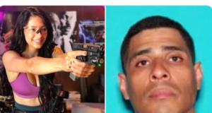 Toni McBride LAPD cop and Daniel Hernandez