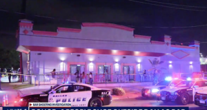 dallas sports bar shooting coronavirus