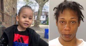 Tiana Parks Philadephia babysitter & King Hill