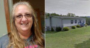 Derry Township woman, 52 shot dead by random bullet