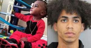 Antonio Hicks Sr Houston father beats 2 year old son to death potty training