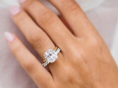 captivating engagement rings