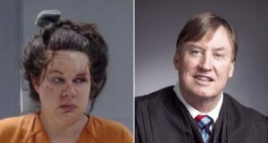 Royce City woman wrong way crash kills Texas 5th Court of Appeals Justice