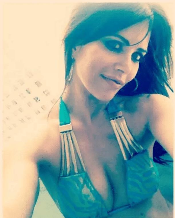 Natalia Lima Ed Henry
