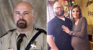 Arkansas County Sheriff Todd Wright & Desiree Middlebrooks