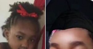 Chrisyah Stephens Indiana 7 year old girl