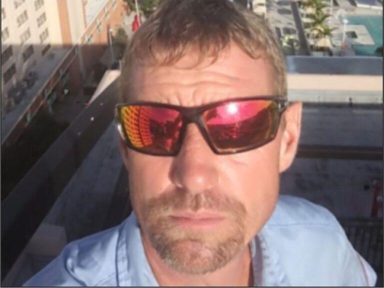 Jason Copenhaver Florida man