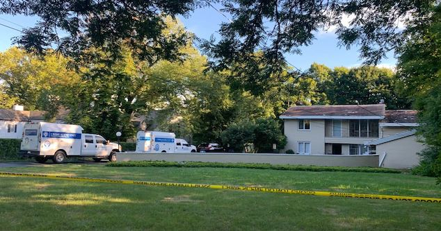 John & Regina Tobin Shaker Heights murder suicide