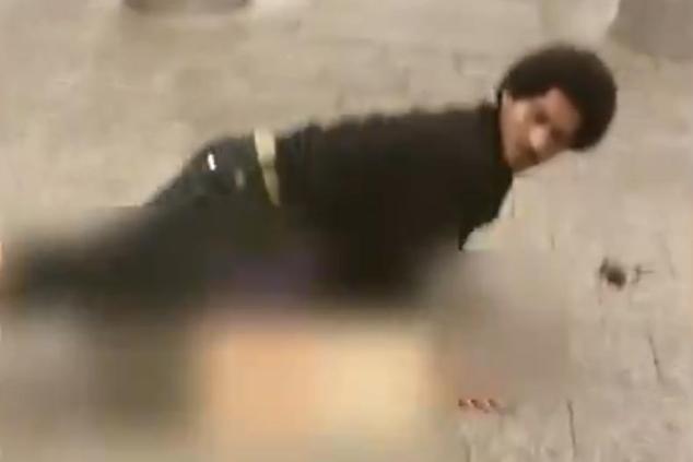 Jose Reyes NYC subway rape suspect