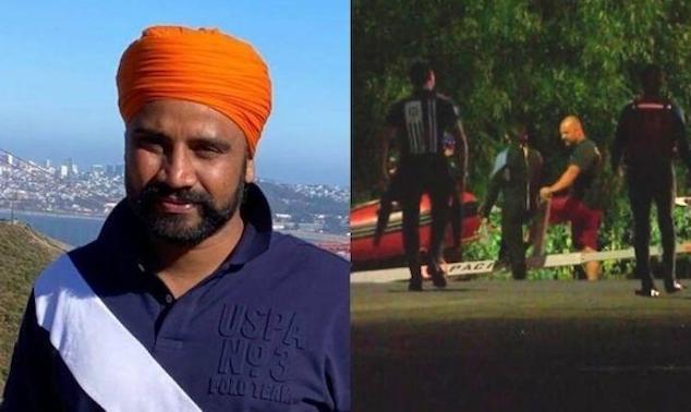 Manjeet Singh Fresno