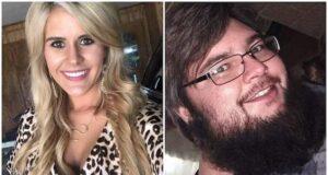 Sydney Sutherland missing Arkansas jogger & Quake Lewellyn