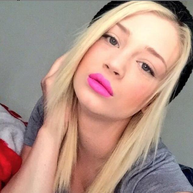 Lauren Wambles aka Aubrey Gold