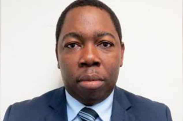 Sylvestre Compaore Burkina Faso diplomat