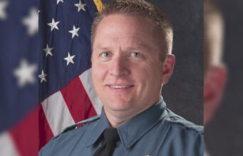 Colorado Springs Sgt. Keith Wrede