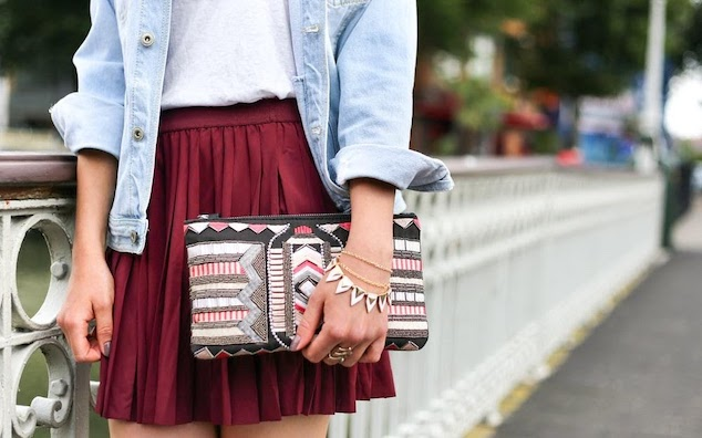 Pursuing Fashion Degree