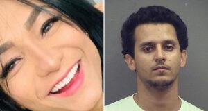 Ibrahim Bouaichi Alexandria Virginia rape suspect