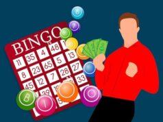 Top £5 Deposit Bingo Games