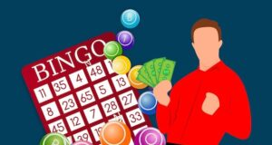 Top £5 Deposit Bingo Games