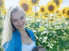 Allyssa Gustafson Illinois