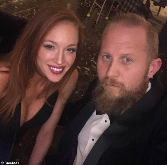 Brad Parscale former Trump campaign manager