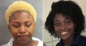 Tanaya Lewis sentenced