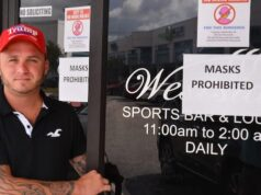 Gary Kirby West Melbourne sports bar owner