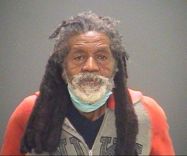 Johnny Hogue Cleveland, Ohio man
