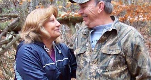 Lisa Guy & Joel Guy Sr.