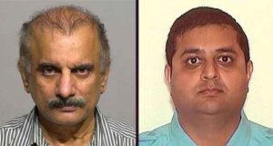 Mohammed Afzal & Naeem Sarosh