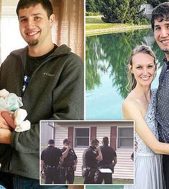 Mikki & Zachary Starr murder suicide