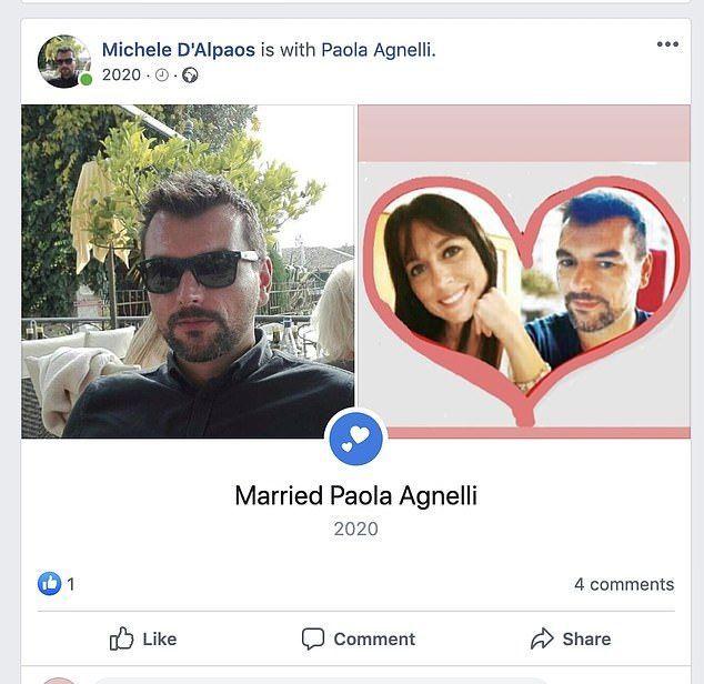 Paola Agnelli & Michele D'Alpaos