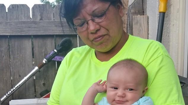 Patricia Cruz Denver shooting victim