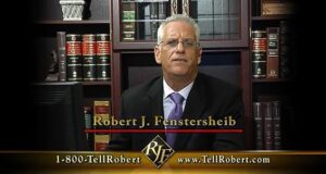 Robert Fenstersheib Florida personal injury lawyer shot dead by son.