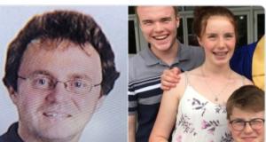 Mitchell Lapa murder suicide