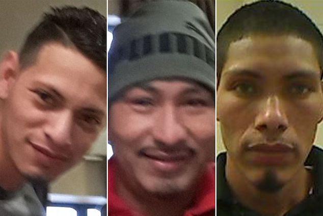 3 Kenner brothers rape 10 year old Louisiana girl