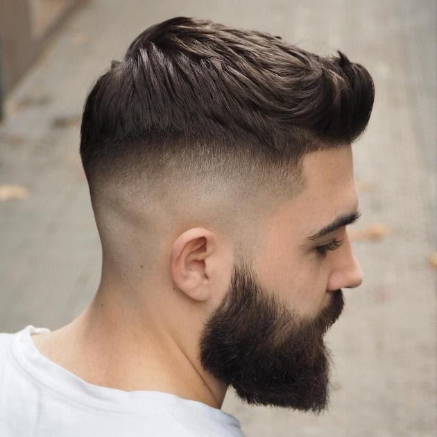 Trendy Short Haircuts For Men