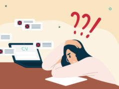 common job rejection reasons