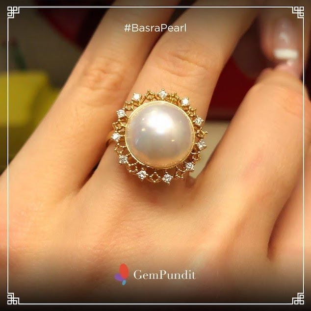 Gemstones positive touch