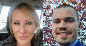 Ashley Midby & Jared Murphy Idaho murder suicide