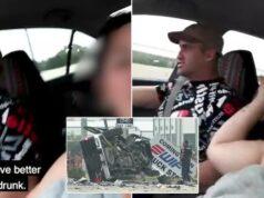 Camilo Morejon car accident
