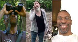 Central Park Karen 911 call