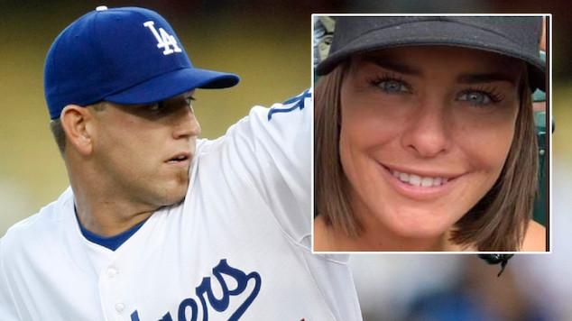 Charles Haeger former MLB pitcher & Danielle Breed Scottsdale woman
