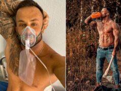 Dmitriy Stuzhuk Ukrainian Instagram