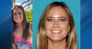 Holly Suzanne Courtier found alive